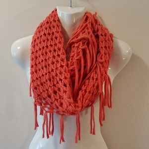 Urban Outfitters Staring at Stars Eternity Scarf